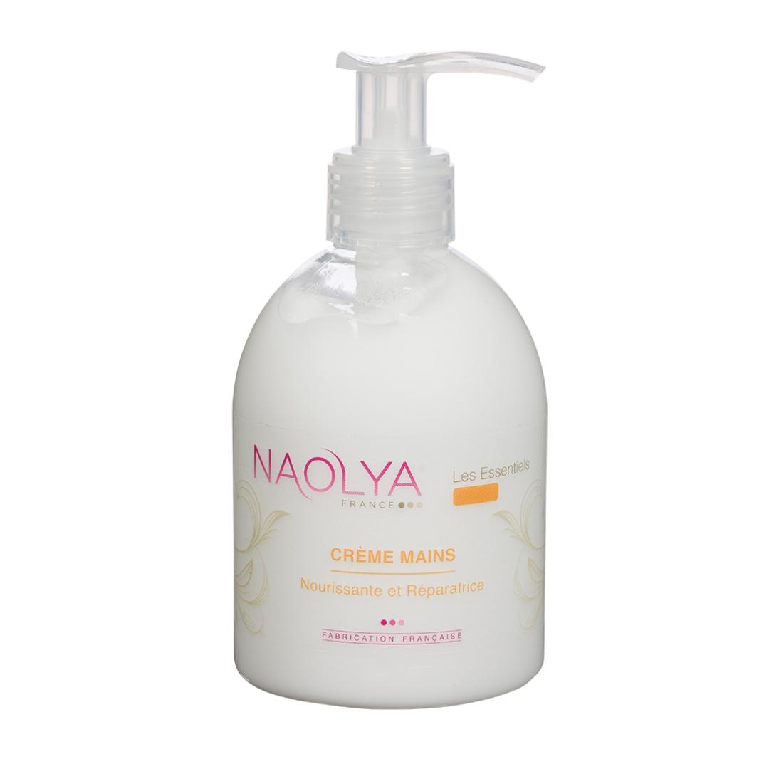Crème pour le smains Naolya